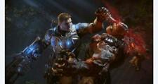 GEARS of War 4-Xbox One, PC-XBox Play Anywhere Key