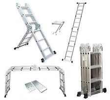 Multi Purpose Ladders Ebay