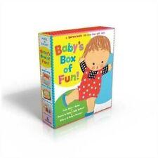 Baby's Box of Fun by Karen Katz, Marion Dane Bauer (SEALED)