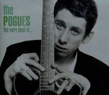 Pogues Very Best of CD 21 Track (685738745920) European WEA 2001