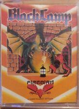 Black Lamp (Firebird) (C 64) Commodore C64 (Kassette, Box) 100% ok