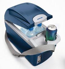 Blue 12v Coolbox for Ford Transit Camper Waeco T08 Tropicool Dometic Like TB08
