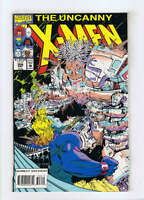 Marvel The Uncanny X-men #306 NM- 1993