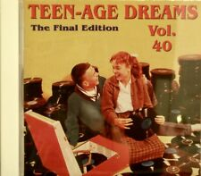 TEEN-AGE DREAMS - Volume #40 - 30 VA Tracks