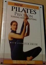 The Method - Precision Pilates (DVD, 2001)