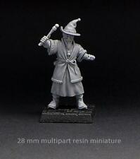 Brother Vinni Miniatures Classical Mage
