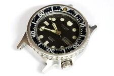Orient 469DC6-60 CA Divers for parts/restore - 125785