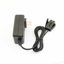 12V AC Adapter Battery Charger For Peg Perego John Deere Deer Gator Tractor