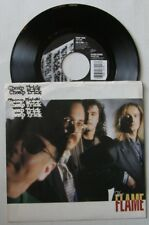 CHEAP TRICK (SP 45T) THE FLAME