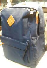 Man City Adventurer High quality blue backpack.