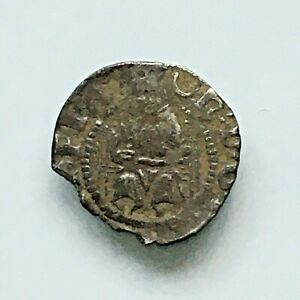 Henry VIII Penny Wolsey S2352 quite high grade