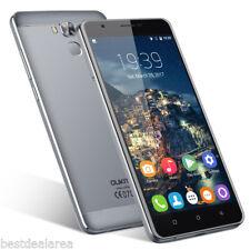 "OUKITEL U16 Max 6.0"" Android 7.0 Smartphone Octa Core 4G LTE Téléphone 3GB+32GB"