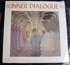 INNER DIALOGUE: Gene Dinovi-Tony Velona (sealed) RANWOOD RECORDS-R 8050-STEREO