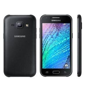 Original Samsung Galaxy J1 J100 Duos SM-J100H/DS 3G 4GB 5MP Single/dual SIM