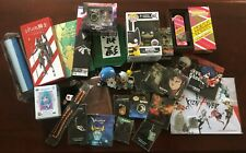 Loot Crate Large Lot of Mixed items