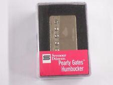 Seymour Duncan SH-PG-1n Pearly Gates Neck Humbucker W//Nickel Cover