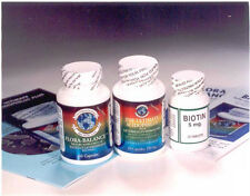 Candida Control Kit with Flora Balance capsules