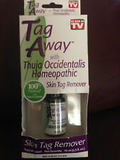Tag Away Skin Tag Remover As Seen On TV