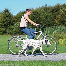 Nuevo Perro Plomo Bicicleta Ciclismo Jogging Perros Correa Ajustable