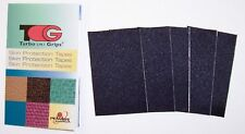 """Turbo Power Supplies 2"""" Patch Bowlers Tape 5 Pc. FREE SHIP BLK Bowling Tape"""