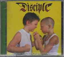Disciple-My Daddy Can Whip Your Daddy CD Christian Hard Rock/Metal (New-Sealed)