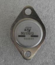 MJ11013    POWER TRANSISTORS(30A,60-120V,200W)