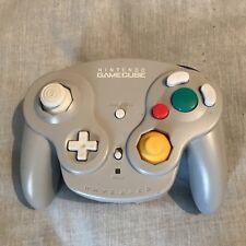 Official Nintendo Gamecube WAVEBIRD Wireless Controller (no dongle)