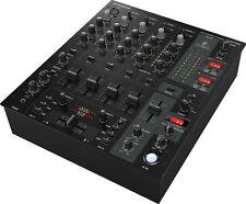 Digital Performance & DJ Mixers with BPM Counter