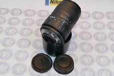 Zoom Objektiv Sigma 100-300mm f/4.5-6.7 DL für Nikon  -12 Monate Gewährleistung!