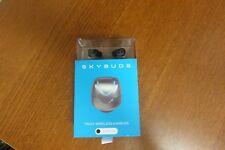 Skybuds Wireless Bluetooth Earbuds w/ Skydock SB100-CB Charcoal (US)