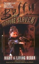 Night of the Living Rerun Buffy the Vampire Slayer, Book 4
