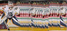 2014-15 Upper Deck JORDAN BINNINGTON Short Print Rookie Card Blues #127 QTY Avai