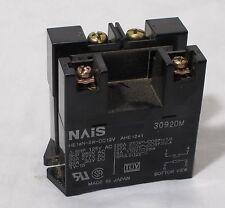 NAiS HE1aN-SW-DC12V Relay