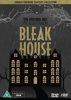 Bleak House - Charles Dickens Classics [1959] [DVD] BBC TV Series[Region 2]
