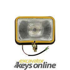Komatsu Headlight  (24v 70w) Part Number 203-06-56140