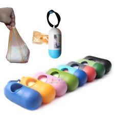 Portable Useful Hanging Baby Diaper Trash Garbage Bag Pet Waste Dispenser Box
