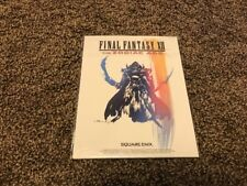 Final Fantasy XII The Zodiac Age exclusive 6 card set