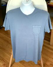 Vtg J Crew T-Shirt Perfectly Worn Paper thin Men's M