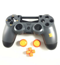 Call Of Duty Shell Front Back Grey Housing Case For PS4 Playstation 4 Controller