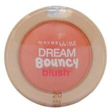 Maybelline Dream Bouncy Blush [Choose Color] Buy 2 Get 1 Free!!