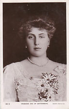 Spain Royal Figure-Women Collectable Royalty Postcards