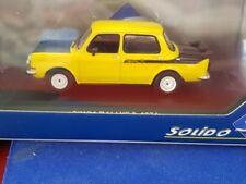 1/43 Solido Simca Rallye 2 1974