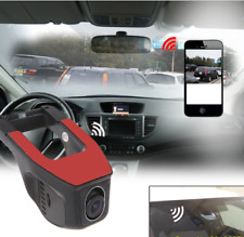 Full HD 1080P WIFI Car DVR Dash Cam Night Vision Car Camera Night Vision Decor 1
