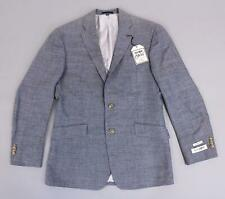 Jos. A. Bank Men's 1905 Collection Tailored Fit Sportcoat AB3 Navy Size 38R $398