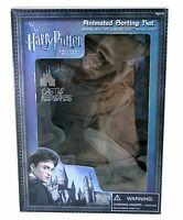Universal Studios Wizarding World Harry Potter Animated Sorting Hat New with Box