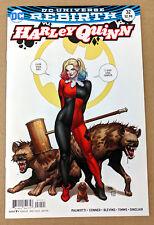 Harley Quinn #32 Frank Cho Variant - DC Comics NM