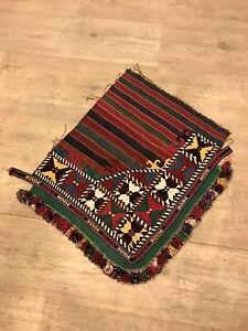 Uzbek Handmade Tassel, Home Decoration Ornament Accessories, Ethnic Tribe Tassel