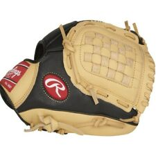 "Rawlings 11"" Prodigy Youth Infield Glove Right Hand Throw (P110CBB-6/0)"