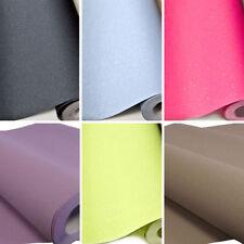 Plain Wallpaper Rolls & Sheets