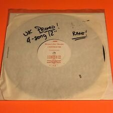 DEPECHE MODE A QUESTION OF TIME UK PROMO 12 L12 BONG 12
